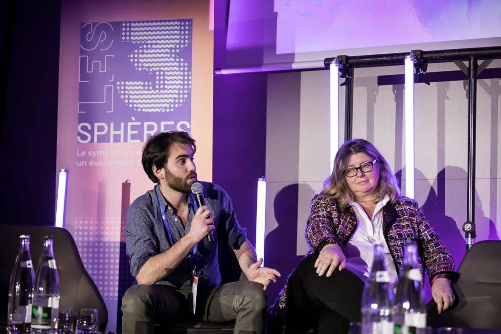 Intervenants du Symposium 2019 Les 3 Sphères
