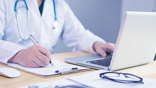 Santé et numérique