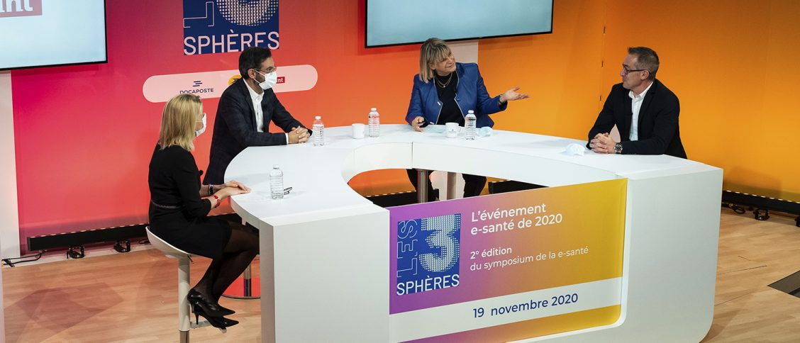 Symposium 2020 - les temps forts