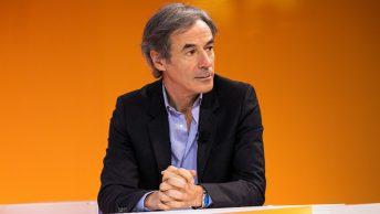 Table ronde Fabien Guez