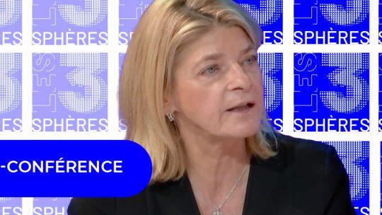 Jeanne Bossi Les 3 Sphères