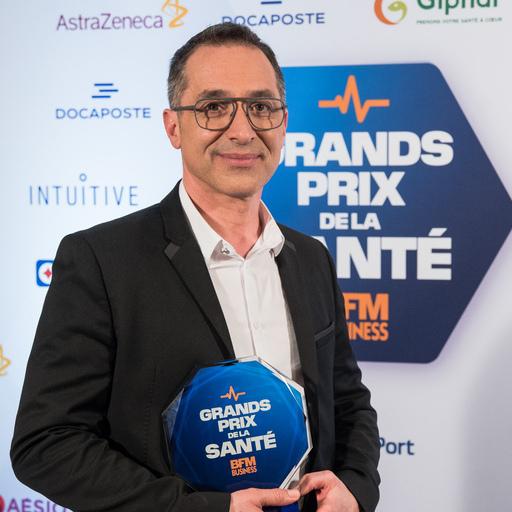 Fabrice Denis BFM